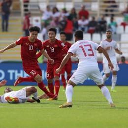 Fan Thái Lan liên tục gửi thông điệp đáng trân trọng đến Việt Nam, Philippines