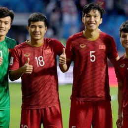 Tổng kết vòng 1/8 Asian Cup: