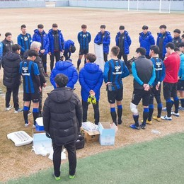 Một cách tình cờ, thầy Park đã trao chìa khoá chinh phục Incheon United cho Công Phượng