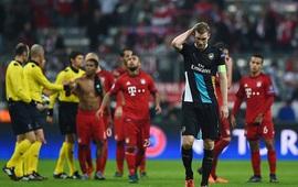 """Bayern Munich hí hửng khi """"được"""" đối đầu với Arsenal ở vòng 1/8 Champions League"""