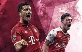 """HLV Wenger phản ứng cực lạ dù phải gặp """"hung thần"""" Bayern Munich"""