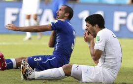 """Hai cuộc """"báo thù"""" từ Juventus khiến Barca lâm nguy?"""