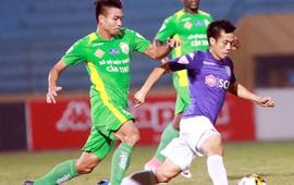 Các đội bóng nhà bầu Hiển thống trị V-League