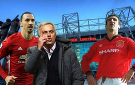 Nắng chưa lên đâu! Cùng Mourinho, Old Trafford vẫn chìm trong sương giá!