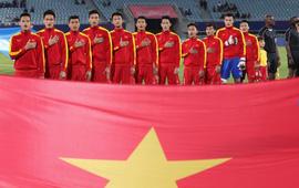 """Quốc Vượng: """"U20 Việt Nam đá với U20 Pháp không phải tính thua ít hay thua nhiều!"""""""