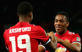 """Với """"đôi cánh"""" mới của Mourinho, Man United sẽ nguy hiểm gấp bội"""