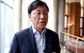 17h00 ngày 21/10, Quảng Nam - HAGL: Bầu Đức... 'đóng phim Hàn'