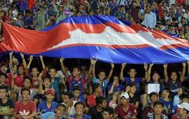 """Campuchia hùng hồn """"đe dọa"""" cả Trung Quốc ngay trước đại chiến tầm châu Á"""