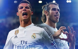 """""""Đế chế Ronaldo"""" lung lay, Bernabeu bắt đầu chuyển giao quyền lực?"""