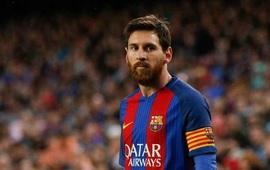 """Barca """"thay máu"""": Messi """"dâng tấu"""" khẩn cầu mua 3 sao"""
