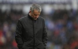 MU thua bẽ bàng: Thưa ông Mourinho, đừng khóc!