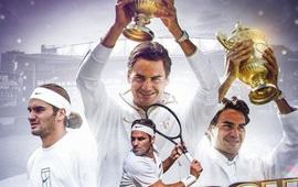 Roger Federer: 'Tôi từng là một kẻ… đáng ghét'