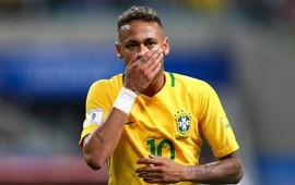 Neymar đừng buồn, Quả bóng vàng này rồi sẽ là của anh