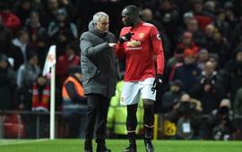 Trớ trêu thay, Mourinho thất bại bởi chân sút mình dày công bảo bọc