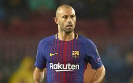 Barcelona sẽ chia tay 'ông chủ nhỏ' Mascherano