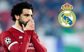 Real Madrid rất nên mua Mohamed Salah