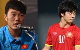 """NÓNG: ĐKVĐ Thai League muốn """"hốt"""" cả Công Phượng lẫn Xuân Trường"""