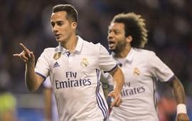 """Cơn bão kinh hoàng và """"vốn liếng"""" giúp Real Madrid vững tâm đấu Barcelona"""