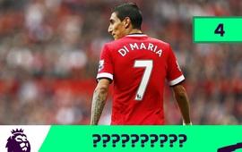 """Con số biết nói: Chiếc áo """"biết suy nghĩ"""" của Man United"""