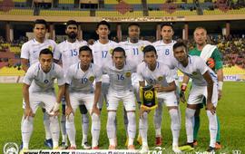 """Phong độ kém, đối thủ cùng bảng với Việt Nam vẫn """"mạnh miệng"""" tuyên bố sẽ vào chung kết AFF Cup 2018"""
