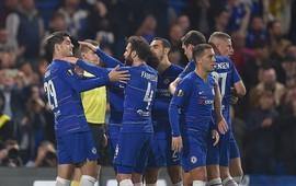 Chelsea hạ gục địch thủ sau màn bắn phá dữ dội với 27 cú dứt điểm