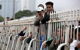 Có sự hiểu lầm nghiêm trọng về lượng vé mời trận gặp Malaysia được VFF phát hành?