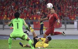 """""""Thua"""" một trận đánh, nhưng HLV Park Hang-seo có điểm tựa để thắng cả một cuộc chiến"""