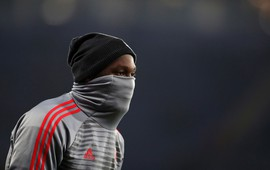"""""""Ngon"""" hơn Morata, rồi sao nữa Lukaku?"""