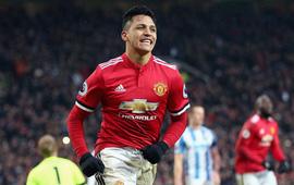 Đã đến lúc đền ơn Mourinho rồi đấy, Alexis Sanchez!