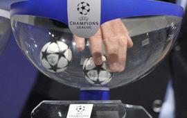 """Sốc với nghi án UEFA """"dàn xếp"""" lễ bốc thăm Champions League"""