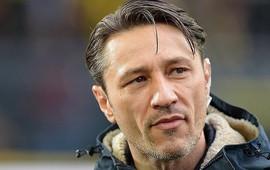 """""""Kẻ giác đấu"""" Kovac gặp Heynckes trước khi về Bayern Munich"""