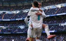 """Lý do """"cận vệ của Ronaldo"""" đánh bật được cả Morata và Mata để đến với World Cup"""
