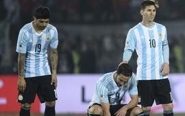 """""""Chuyên gia đen đủi"""" Higuain đến World Cup, Messi đối mặt với canh bạc lớn nhất sự nghiệp"""