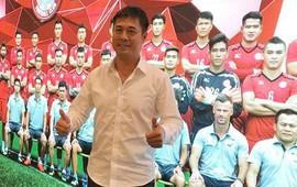 """Chủ tịch Nguyễn Hữu Thắng: """"Tôi giúp CLB TP.HCM tốt hơn chứ không thay Miura"""""""