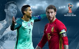 """Đại chiến sẽ thêm lần gây kinh ngạc với """"phiên bản mới"""" của Ronaldo?"""