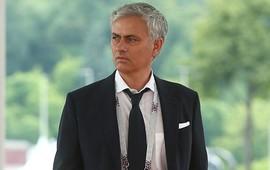 """Mourinho vui mừng, gọi cú sẩy chân của Đức, Brazil là """"ngày tuyệt vời của bóng đá"""""""