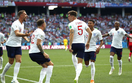 """""""Tàn sát"""" đối thủ đến thảm thương, Tam sư háo hức khởi động giấc mơ vô địch World Cup"""