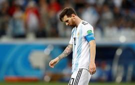 Muốn đi tiếp, Argentina phải dám làm điều kém vui cho Messi