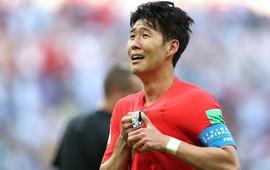 U23 Việt Nam có cơ hội so tài Son Heung-min ở Asiad 2018