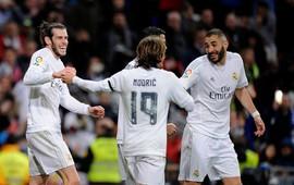 """Bất ngờ với người thay Ronaldo gánh nhiệm vụ """"bán áo"""" cho Real Madrid"""