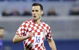 Tiền đạo Croatia từ chối nhận huy chương World Cup