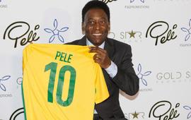 """Sau 39 năm sử dụng, """"Vua bóng đá"""" Pele bán căn biệt thự ở Mỹ và thu về hơn 2 triệu bảng"""