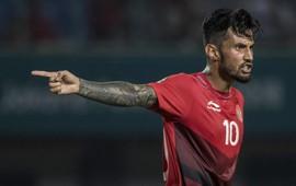 Asiad 2018: Kết quả bất ngờ giúp U23 Indonesia giữ quyền tự quyết trong tay