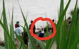 Đang đánh cá phát hiện thi thể người đàn ông đang phân huỷ