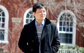 GS Vũ Hà Văn trở thành Viện trưởng Viện Nghiên cứu Big Data của Vingroup