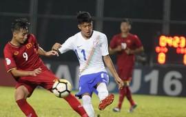 Nhận kết quả đáng lo, HLV Vũ Hồng Việt thừa nhận thua kém Ấn Độ