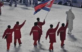 Olympic 2018: Hàn Quốc lập tổ hỗ trợ hoạt động của đoàn Triều Tiên