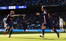 """Ngôi sao """"kết liễu"""" Real ở Siêu kinh điển muốn nương nhờ Man United"""