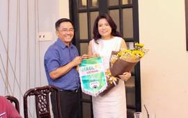 Nhà tài trợ góp phần đưa HLV Park Hang-seo về Việt Nam chia tay HAGL