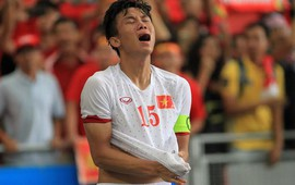 Nhìn giọt nước mắt của Quế Ngọc Hải, sao lại muốn Quang Hải buông SEA Games 2019?